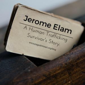 Jerome Elam